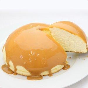 画像1: 幸せの黄色いチーズ【キャラメルソース】