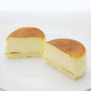 画像1: 半熟チーズ 【5個入り】
