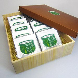 画像3: 濃茶のダックワーズ 万洋菓